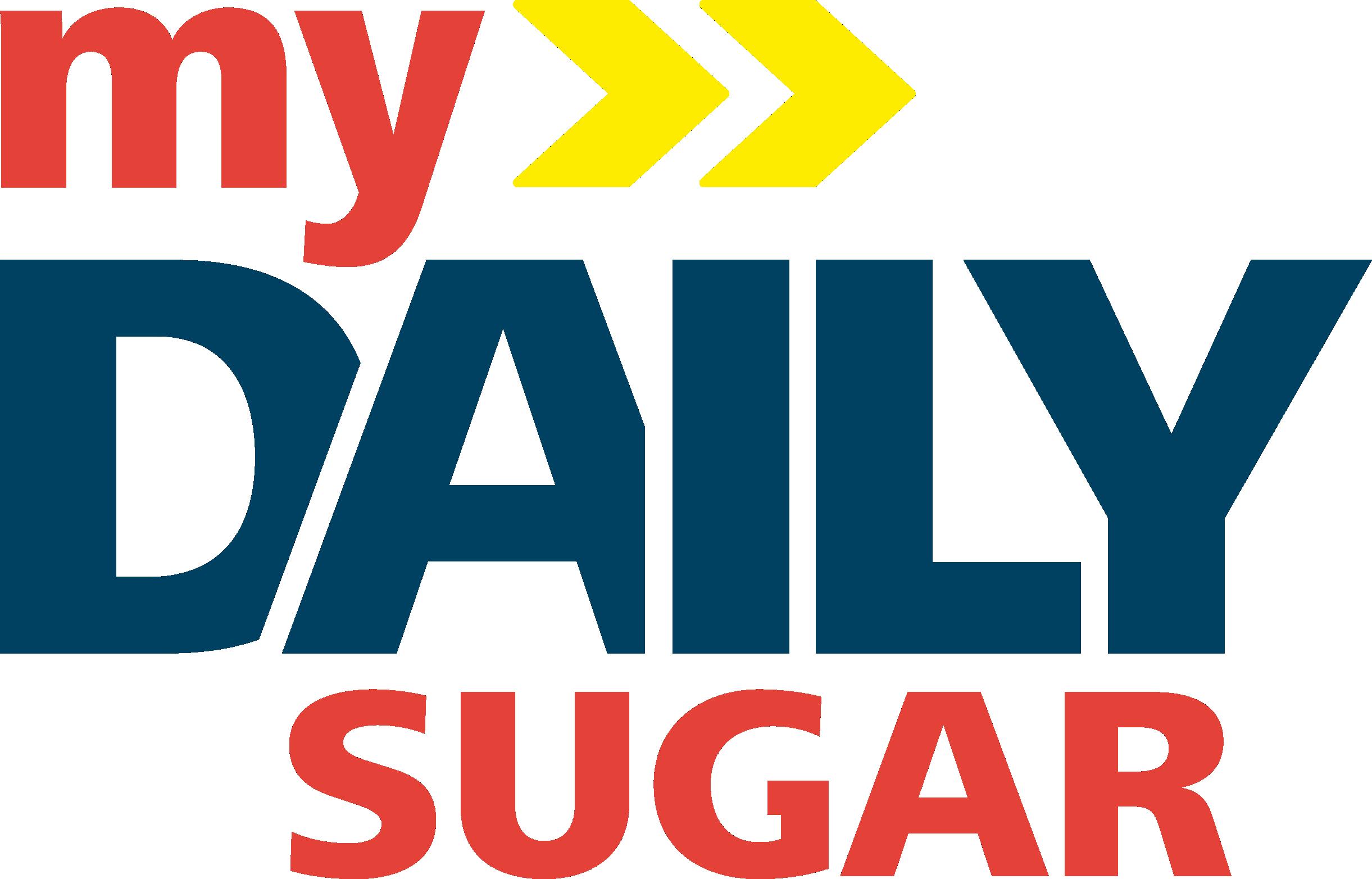 My Daily Sugar logo
